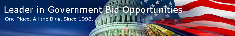 Government Bids Contracts Federal Local State Rfps Governmentbids Com